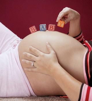 Ομορφο χαμόγελο και στην εγκυμοσύνη!